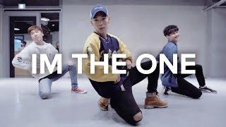 im the one dj khaled koosung jung choreography
