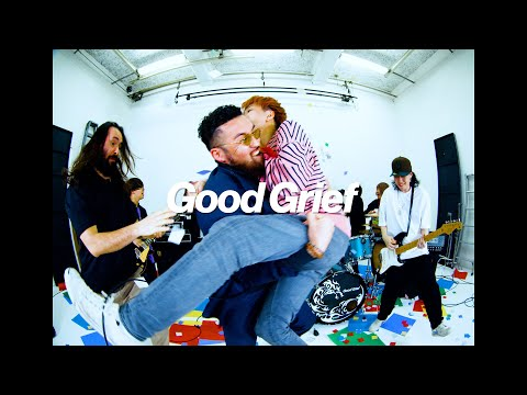 Good Grief - Believe (Official Music Video)