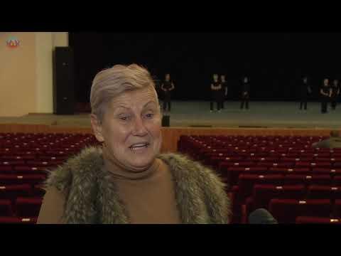 lgikvideo: коллективы ДК Ленина