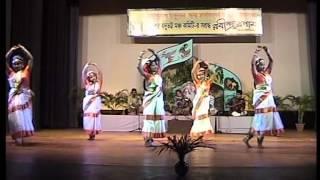 """"""" BALAKA """"  Dance School - Bishnupur - Bankura"""