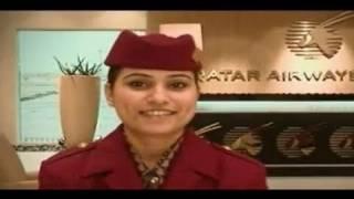 Qatar Airways on Time