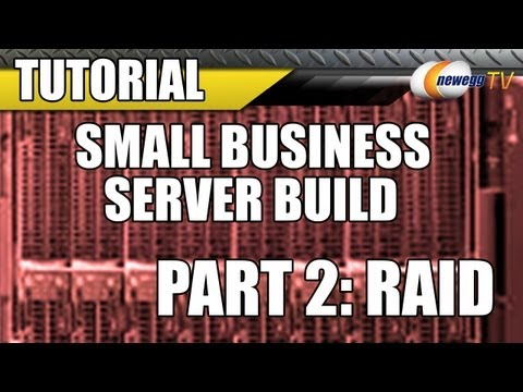 Here's A List of Sites For Setting up A Server For A Small BusinessA
