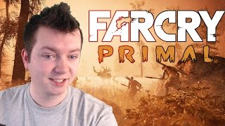 Far Cry Primal #14 - ZAPIS LIVE