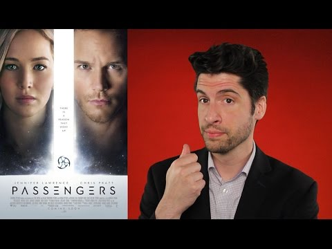 Thumbnail: Passengers - Movie Review