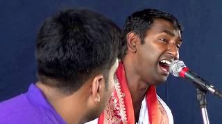 Yakshagana -- Gaana vaibhava - 8 - Munisu Tarave mugude .... Kakyapadavu