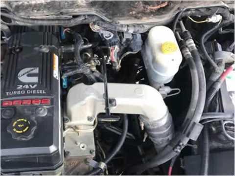 2006 Dodge Ram 3500 Used Cars Athens AL