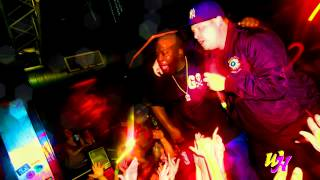 Run The Jewels (El-P & Killer Mike) - DDFH