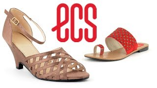 ECS Stylish and Latest Fashion Summer Chappals Shoes 2019 with Prices