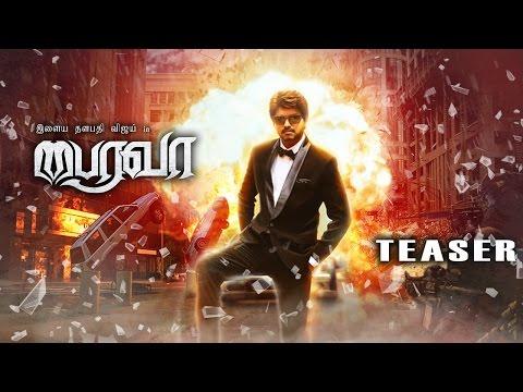 Bhairava Teaser Full HD 1080p | Vijay|...
