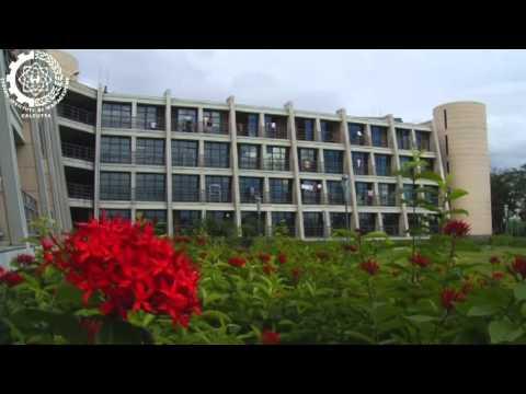IIM Calcutta Campus Tour