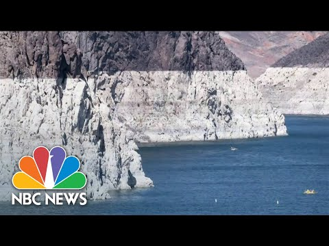 Lake Mead At Risk Of Becoming A
