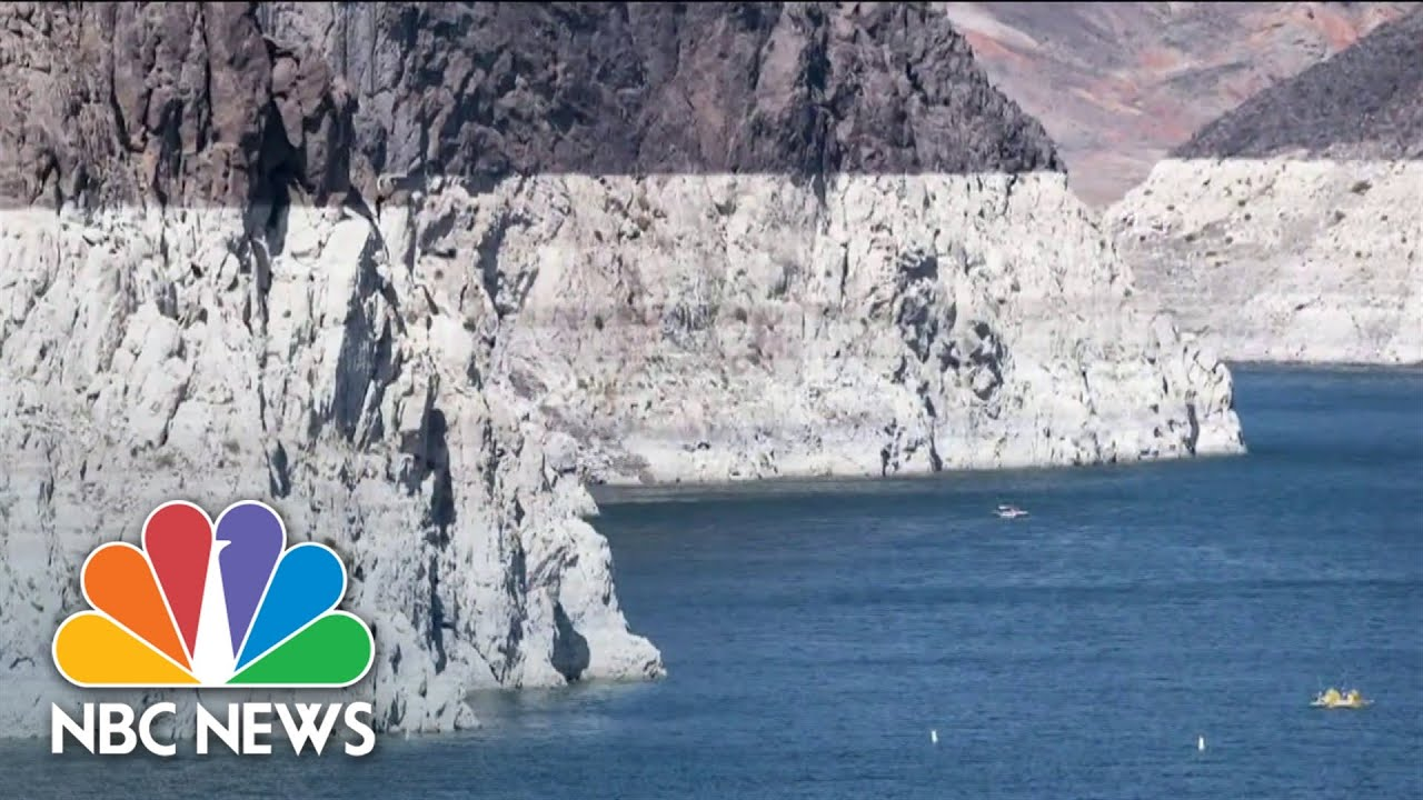 """Download Lake Mead At Risk Of Becoming A """"Dead Pool"""""""