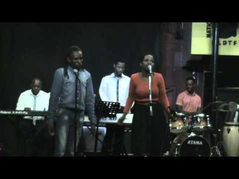 1st Performance: Shayizandla by Jabu