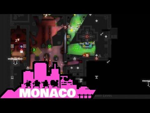 Let's Play Monaco: What's Yours is Mine Part 20 - Broken Gentleman