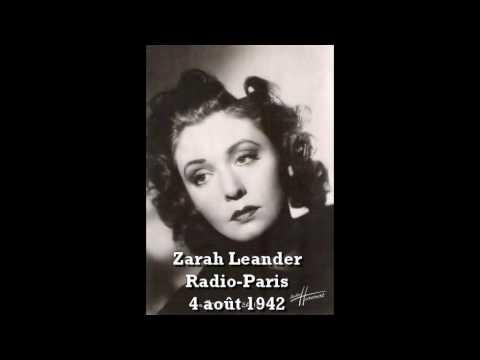 Fête de la Musique 2009 (1) - Emissions de radio entre 1935 et 1944.