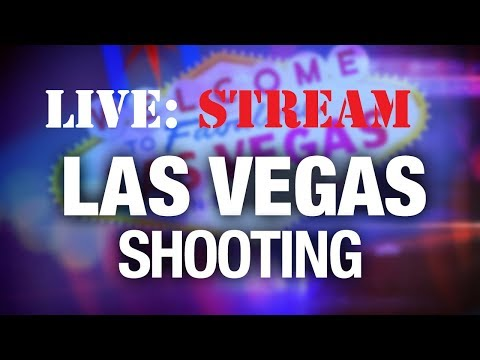 LIVE NEWS: Resort disputes police timeline of Las Vegas shooting 10/13/2017