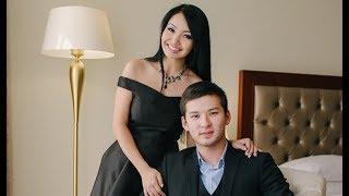 Арман Конырбаев и Аша Матай разводятся?