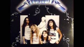 Metallica - Ride the Lightning (1983 Demo)