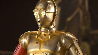 ЯПОНСКИЙ СУПЕР ТРЕЙЛЕР | Звёздные войны: Пробуждение силы | Star Wars: Episode VII JAPANESE