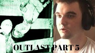 OUTLAST/ A WAY OUT /HORROR/GAME PLAY WALKTHROUGH/RE-UPLOAD