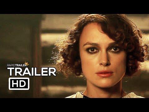 COLETTE   2 2018 Keira Knightley Drama Movie HD