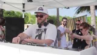 Tanner Ross - Crew Love - BPM 2013 - WAY OF ACTING