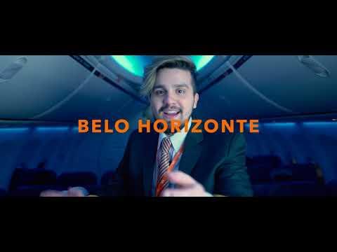 """Check-In"" - Cidade embarca para assistir Premiere do Novo videoclipe"