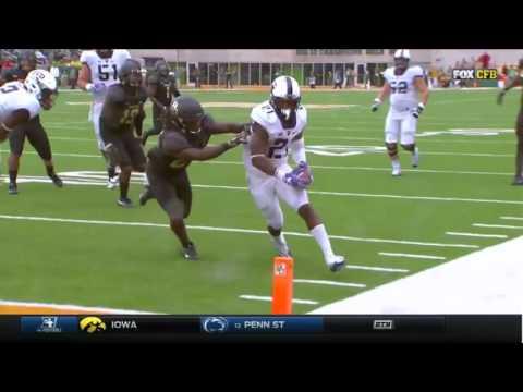 Baylor at TCU | 2016 Big 12 Football Highlights