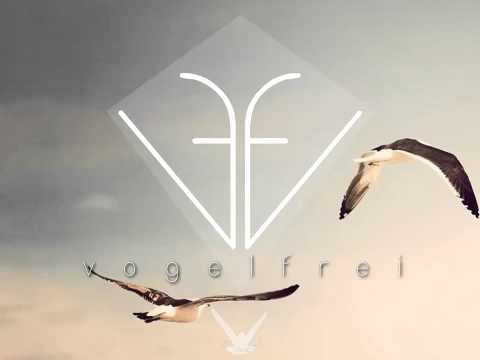vogelfrei - Möwe (September 2014 Original Mix)
