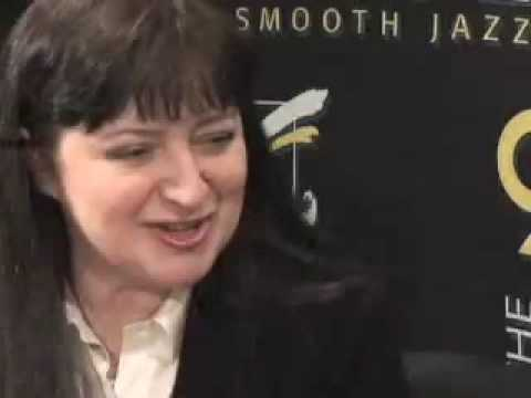 Basia interview part 1 by 94,7 The Wave Smooth Jazz