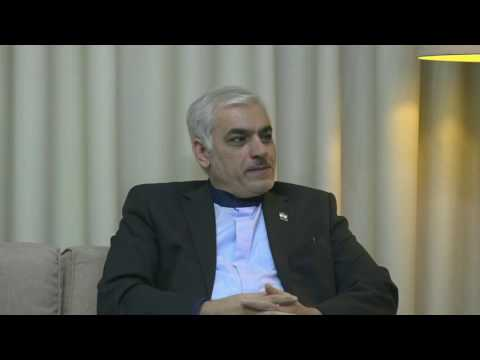ERPIC - Iran and the Eastern Mediterranean
