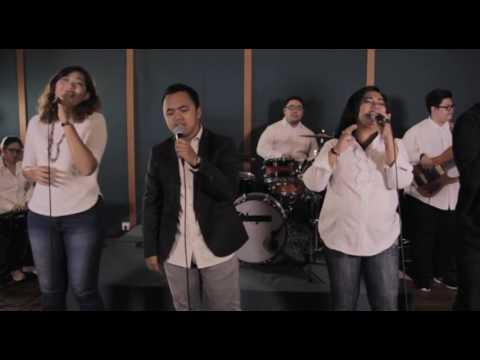 JADIKANLAH KAMI SATU by: ONE Worship Team