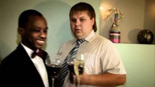 Кейтеринг(В ролике в шуточной форме показаны основные функции выездных ресторанов к/к Современник: проведение банкет..., 2010-08-23T12:50:31.000Z)