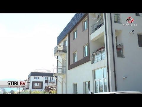 Ansamblurile Imobiliare Din Brașov, în Vizorul OPC