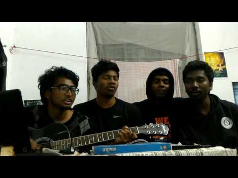जीवन रुपी मोर डोंगा आह(Sadri Christian Cover)