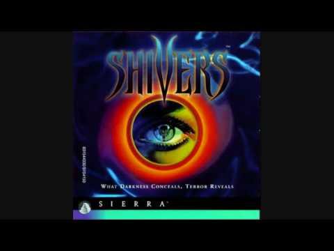 Shivers - Man
