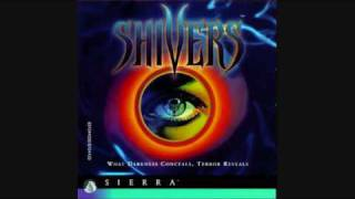Shivers - Man