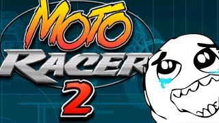 Descargar Moto Racer 2 Full PC(mediafire)