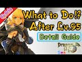 [Guide] What to do after Lv.95(Max level) !? l Detail Quide l SpeedColie -【DragonNest SEA】