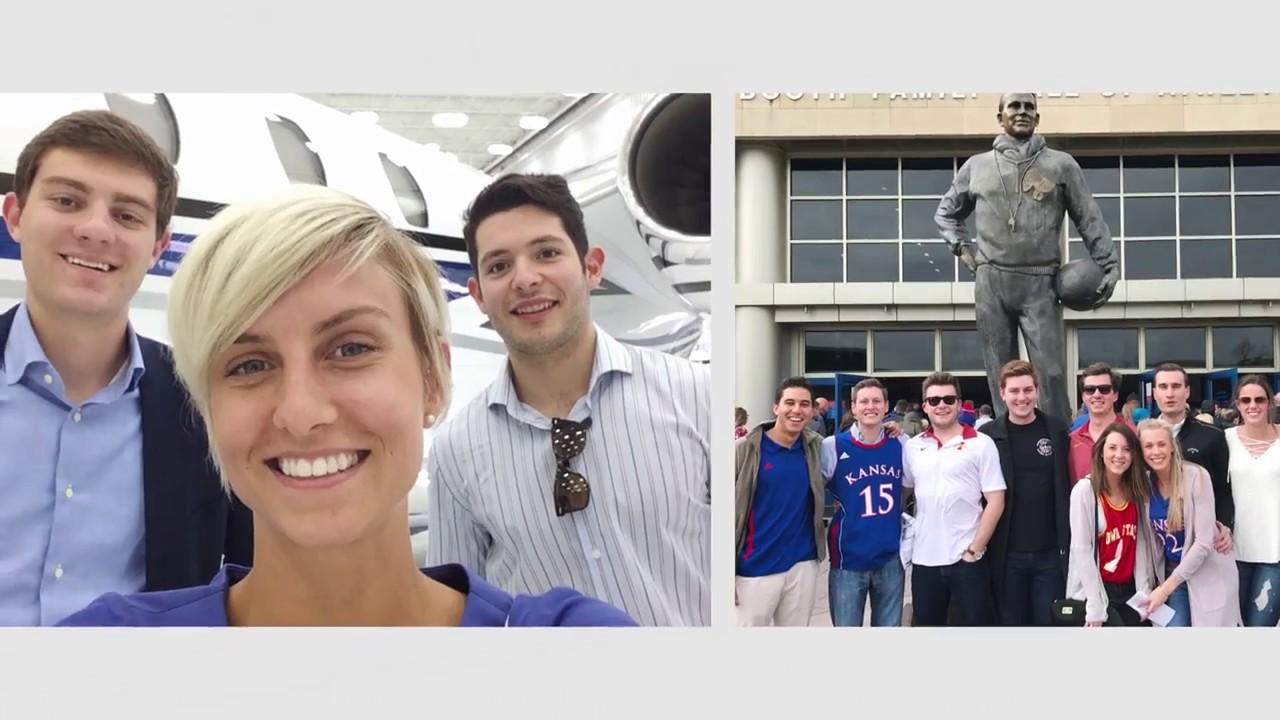 Textron Aviation - Sales Development Program