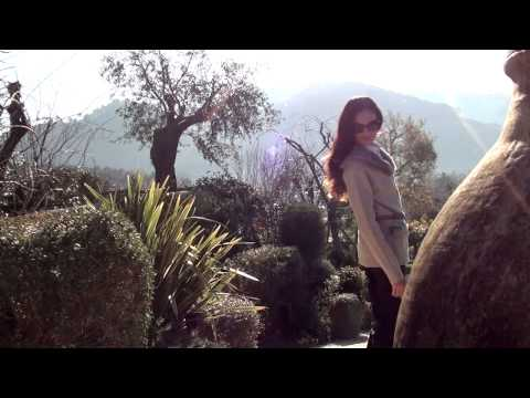 Terre Bleue Women Collection Winter 2013