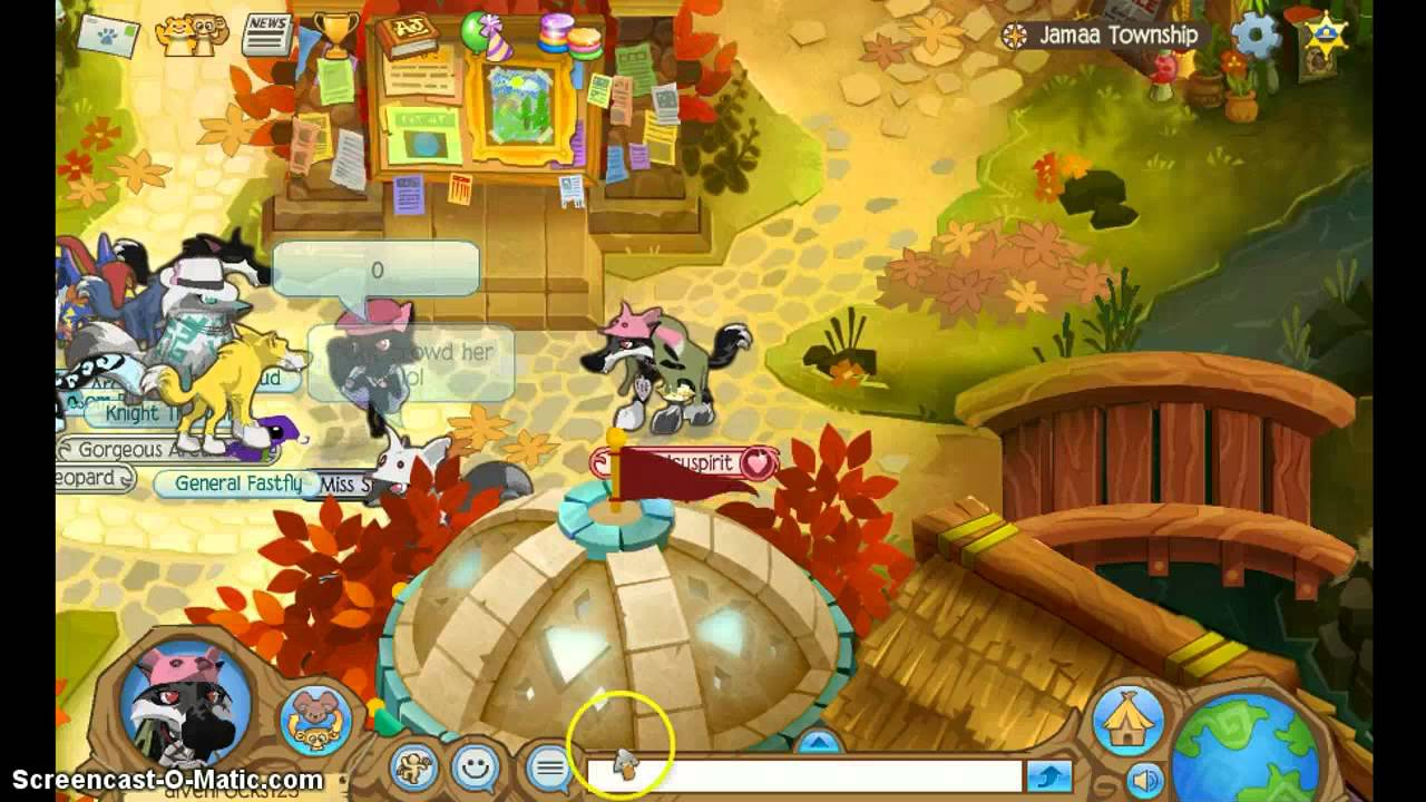 Animal jam how to identify scary bat wings youtube - How to get a bat on animal jam ...