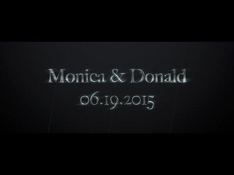Donald & Monica Wedding, Pine Bluff, AR
