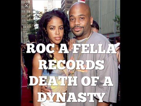 The real reason Roc-a-fella Records broke up