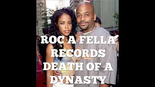 "The real reason Roc-a-fella Records broke up ""Must Watch"""
