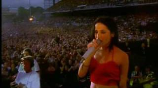HQ/HD - Secret Life (Live at Lansdowne Road) by The Corrs Mp3