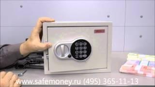 ІНСТРУКЦІЯ з експлуатації електронного замка PLS-1
