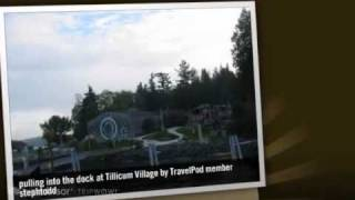 Tillicum Village - Seattle, Washington, United States