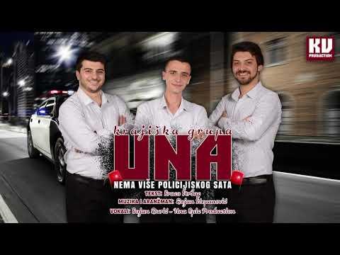 Krajiška grupa Una - Nema više policijskog sata -   2020