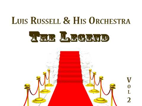 Luis Russell - Please Don't Turn Me Down
